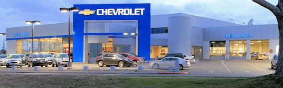 Reliable Chevrolet Chevrolet Dealership Albuquerque Nm Berkshire Hathaway Automotive