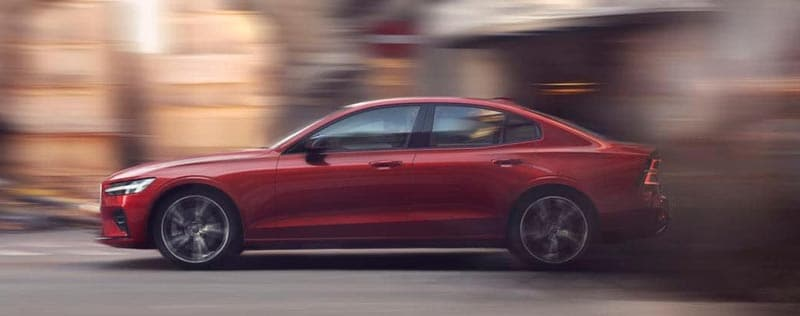 2019 Volvo S60 Review Specs And Features Plano Dallas Tx