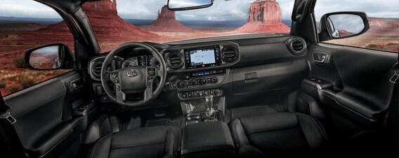 2018 Toyota Tacoma Omaha NE Review   Pickup Truck Specs