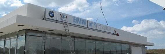 BMW Of Springfield >> Bmw Of Springfield Service Berkshire Hathaway Automotive