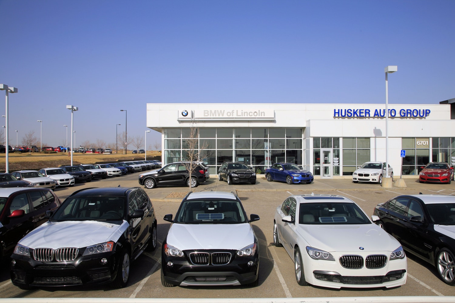 BMW Dealerships In Georgia >> BMW of Lincoln | BMW Dealership in Lincoln NE | Berkshire Hathaway Automotive