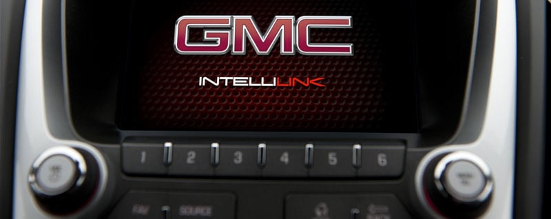 Gmc Intellilink Intellilink Capabilities And Features Lincoln Ne