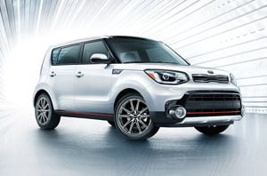 Kia Soul Review Specs And Features Scottsdale Az
