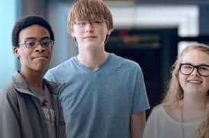 IIHS Recognizes Teen Drivers