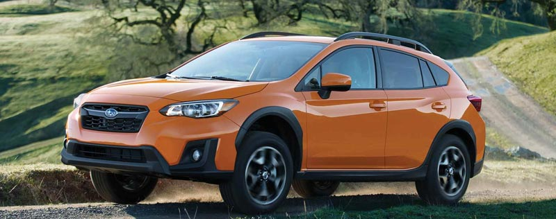 2019 Subaru Crosstrek Model Review Specs And Features