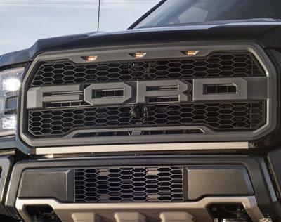 2019 Ford F-150 Raptor Front Grille