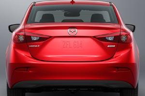 Mazda Car Value