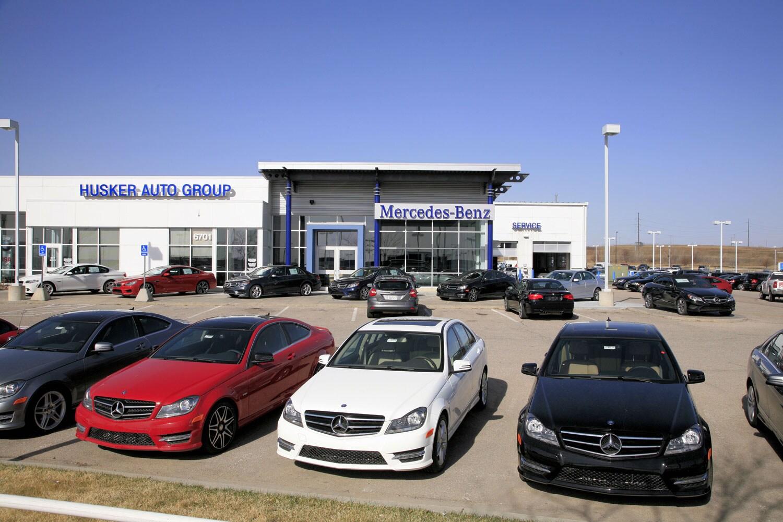 Husker Mercedes Lincoln Ne Mercedes Dealership Berkshire