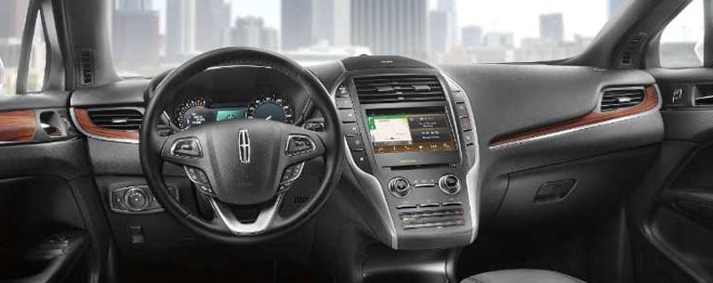 2019 Lincoln MKC Review | Specs and Features | Duluth ...