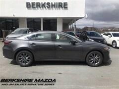 2018 Mazda Mazda6 Sport Sedan New Mazda For Sale in Pittsfield MA