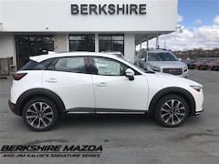 2019 Mazda Mazda CX-3 Grand Touring SUV New Mazda For Sale in Pittsfield MA