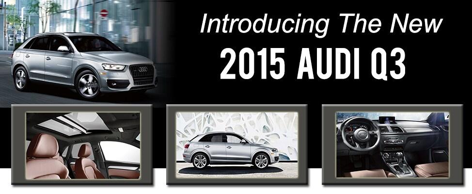 AllNew Audi Q Natick MA Audi Dealership - Audi dealerships in massachusetts