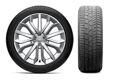 Store Your Summer or Winter Tires With Us