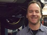 Kevin Mahoney - Honda Service Technician
