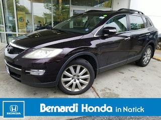 2008 Mazda Mazda CX-9 Grand Touring SUV