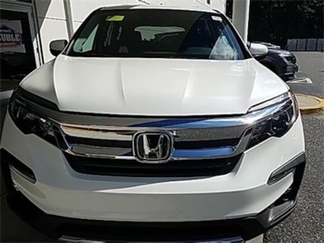 2019 Honda Pilot EX-L AWD SUV