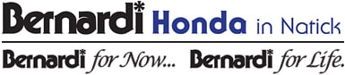 Bernardi Honda in Natick