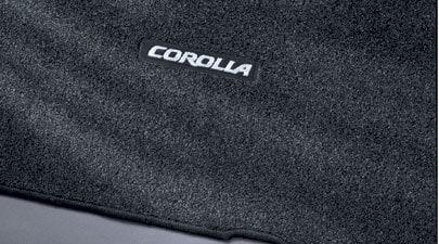 2003 2008 Toyota Corolla Carpet Floor Mats Bernardi Toyota