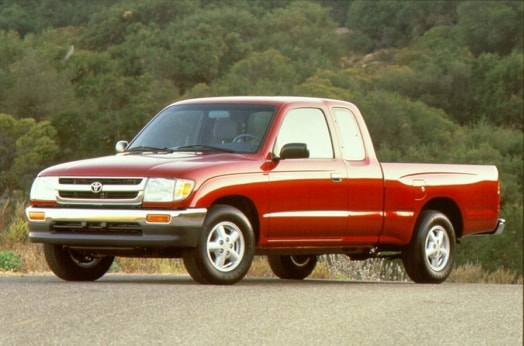 Toyota Tacoma Parts >> Toyota Tacoma Parts Genuine Oem Toyota Parts Online From