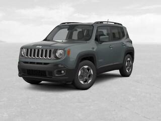 2017 Jeep Renegade LATITUDE 4x4 Sport Utility
