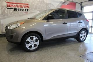 2013 Hyundai Tucson AWD VUS