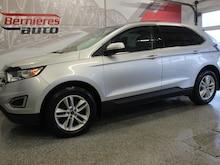 2015 Ford Edge SEL Toit Pano+GPS AWD 2L Ecoboost VUS