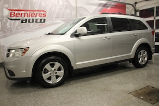 2012 Dodge Journey V6 SXT VUS