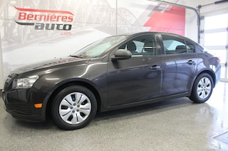 2014 Chevrolet Cruze 1LS Berline