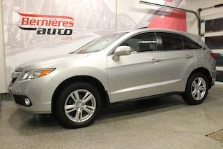 2015 Acura RDX Tech AWD VUS