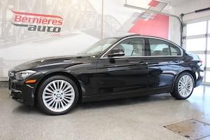 2015 BMW 320I XDrive Luxury Package