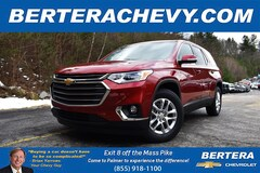2019 Chevrolet Traverse AWD LT AWD  LT Cloth w/1LT