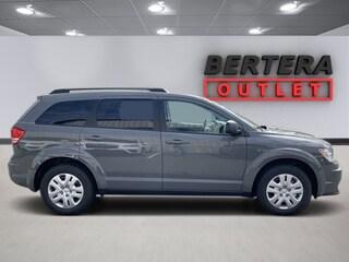 2019 Dodge Journey SE Value Package SUV