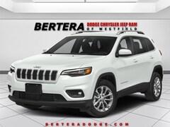 2019 Jeep Cherokee Latitude 4x4 SUV
