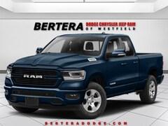 2019 Ram 1500 Tradesman Truck Quad Cab