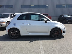 New FIAT 2017 FIAT 500 Abarth Hatchback in West Springfield