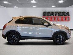 New FIAT 2016 FIAT 500X Easy SUV in West Springfield