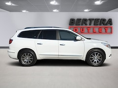 Used 2016 Buick Enclave Leather SUV in West Springfield