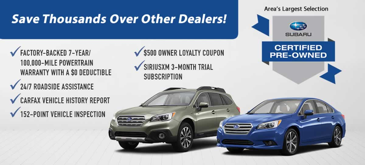 the subaru certified pre owned program at bertera subaru outlet in hartford ct 888 865 1393. Black Bedroom Furniture Sets. Home Design Ideas