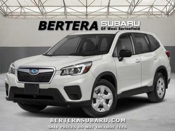 2019 Subaru Forester SUV