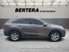 2013 Acura RDX Base SUV