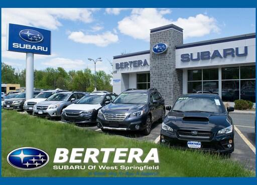 Bertera Subaru of West Springfield   Subaru Dealer MA