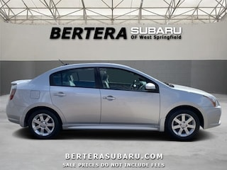 2010 Nissan Sentra 2.0 Sedan