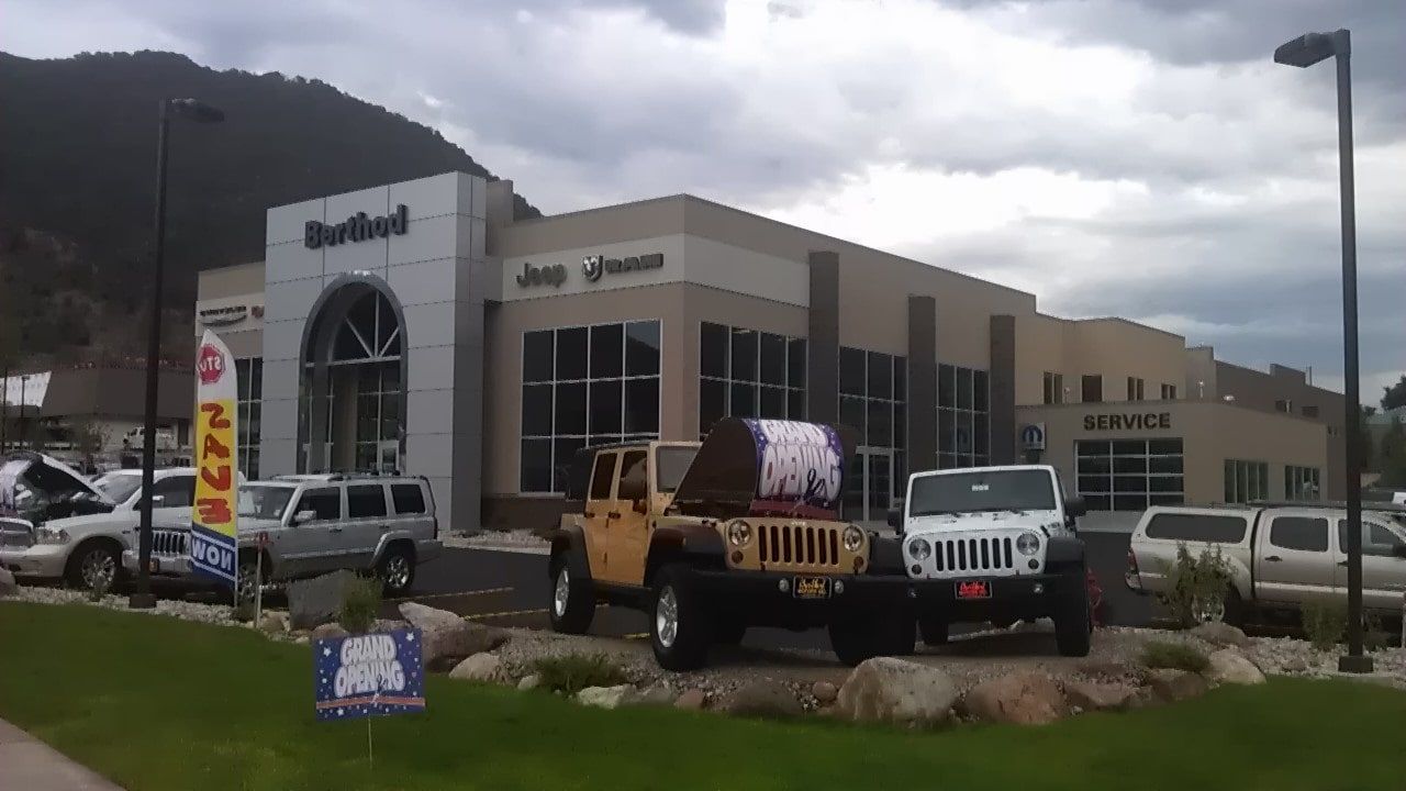 New vehicle inventory flower motor company montrose co for Colorado springs motor vehicle registration