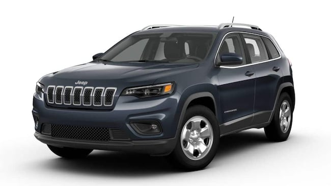 New 2019 Jeep Cherokee LATITUDE 4X4 Sport Utility For Sale/Lease Glenwood Springs, CO