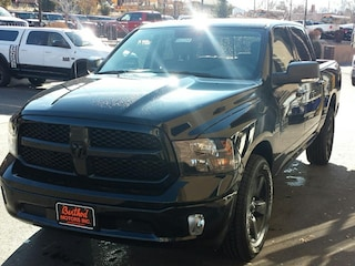 new 2019 Ram 1500 CLASSIC BIG HORN CREW CAB 4X4 5'7 BOX Crew Cab for sale glenwood springs, CO