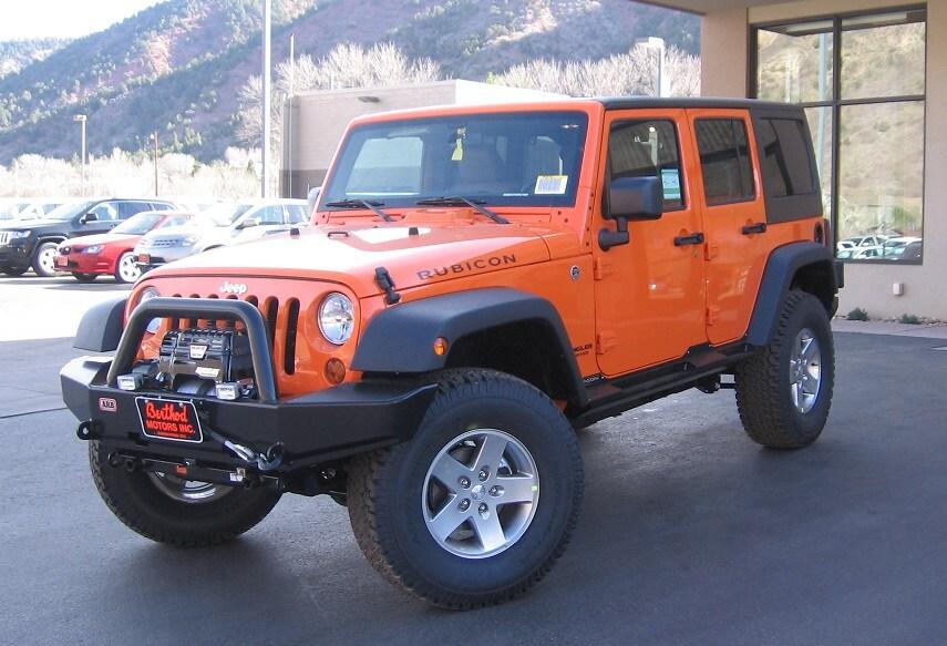 Berthod motors new jeep chrysler dodge ram dealership for Berthod motors glenwood springs