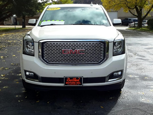Gmc Yukon Vin Decoder ✓ The GMC Car