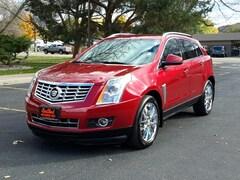 2014 Cadillac SRX Premium Wagon