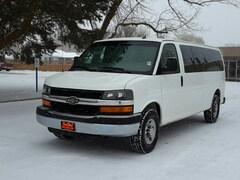 2014 Chevrolet Express LT Van; Extended; Passenger