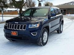 2015 Jeep Grand Cherokee Laredo Wagon